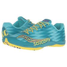 码全好价!Saucony Kilkenny XC Fla 女士运动鞋 $24.99(凑单转运到手约¥274)