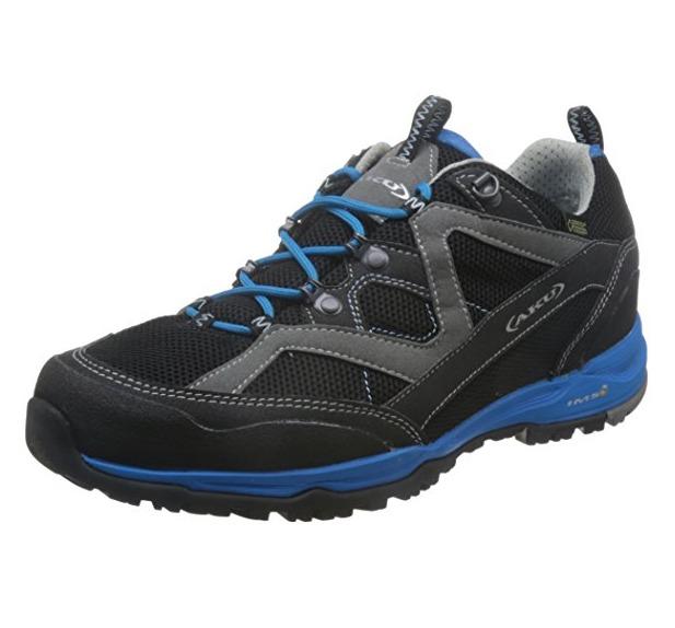 AKU MIO SURROUND GTX 男款户外徒步鞋 965元包邮