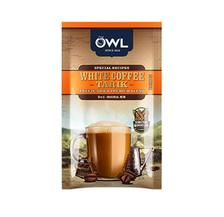 猫头鹰牌 三合一原味拉白咖啡 540g 33元含税 满88元包邮