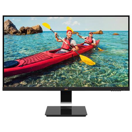 优派(ViewSonic) VX2478-smhd-2 23.8英寸 2K电脑显示器 IPS面板¥954