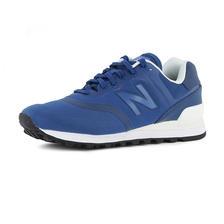 经典舒适!new balance男士复古休闲运动鞋MTL574GA 活动特价219元包邮(需用券