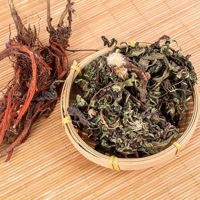 崮乡特产 纯天然 特级蒲公英茶 200g 7.9元包邮