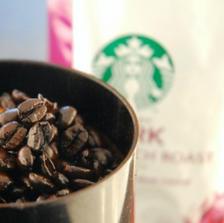 Starbucks 星巴克 法式烘焙咖啡豆1130g ¥196
