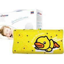 Nittaya 儿童纯天然乳胶颈椎养护枕 小黄鸭授权版 ¥159