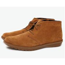 好价!Timberland 男款棕色鞋子 678元包邮(需用券)