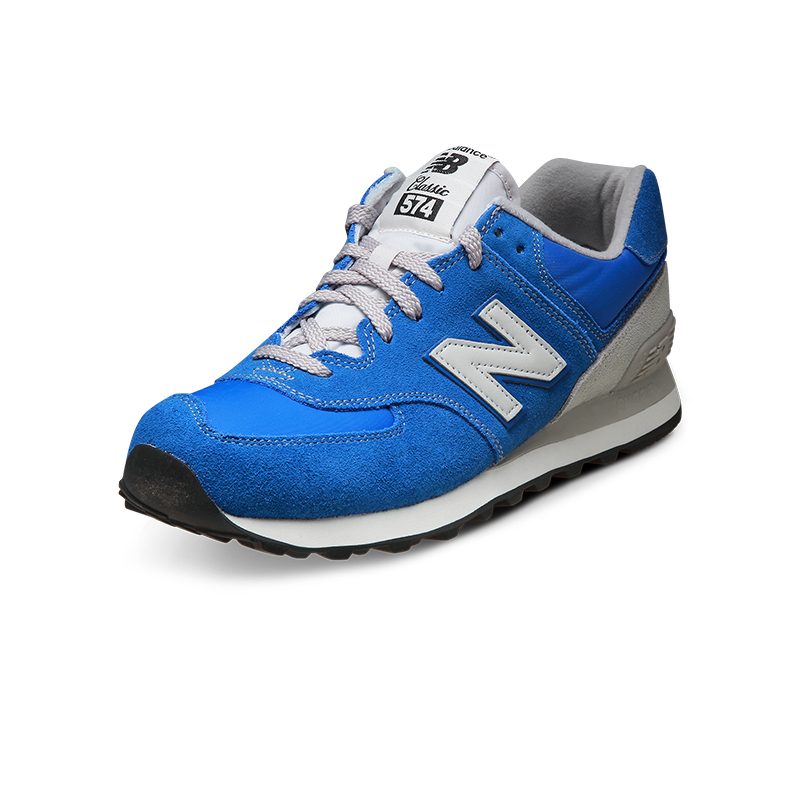 new balance 574系列 ML574VNR 中性复古运动鞋 *2件 366元(合183元/件)