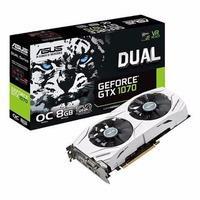 $389.99 ASUS GeForce GTX 1070 8GB 显卡