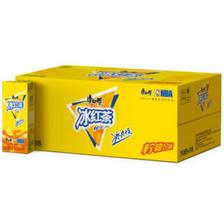 康师傅 冰红茶 250ml 24盒 纸盒装 27.9元