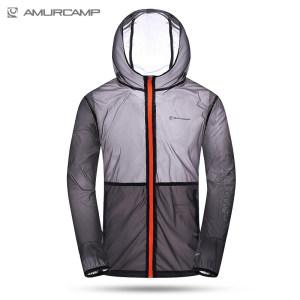 Amurcamp 75克 超轻尼龙 男皮肤风衣 英国赛艇俱乐部制造商 99元包顺丰