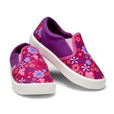 天猫 Crocs 儿童帆布鞋*2件266.4元包邮(折合133.2元/件)