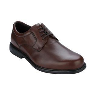 ROCKPORT 乐步 Charles 男士真皮休闲鞋 43.87英镑