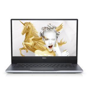DELL 戴尔 灵越 燃7000 II R1625S 14英寸 笔记本电脑(i5-8250U、8GB、1285299元
