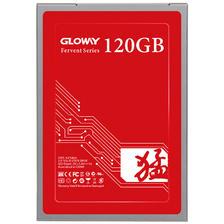 ¥159 Gloway光威 猛将 120G 固态硬盘
