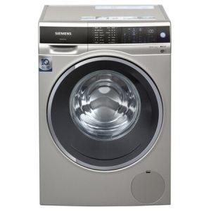 SIEMENS 西门子 XQG100-WM14U669HW 10公斤 变频滚筒洗衣机 包邮(双重优惠)5949元