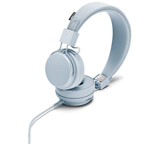 Urbanears Plattan 2 头戴式耳机时尚便携线控耳麦可折叠耳机 雪映蓝230.6元