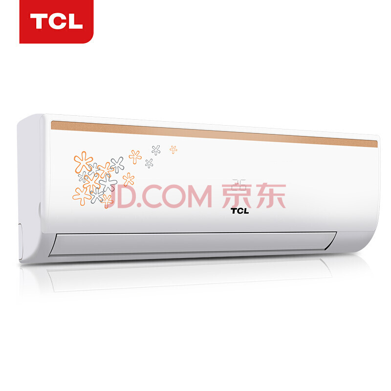 TCL KFRd-32GW/FC23+ 冷暖空调挂机 小1.5匹1729元