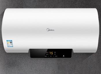 Midea 美的 50升家用储水式电热水器 (1099-200)899元