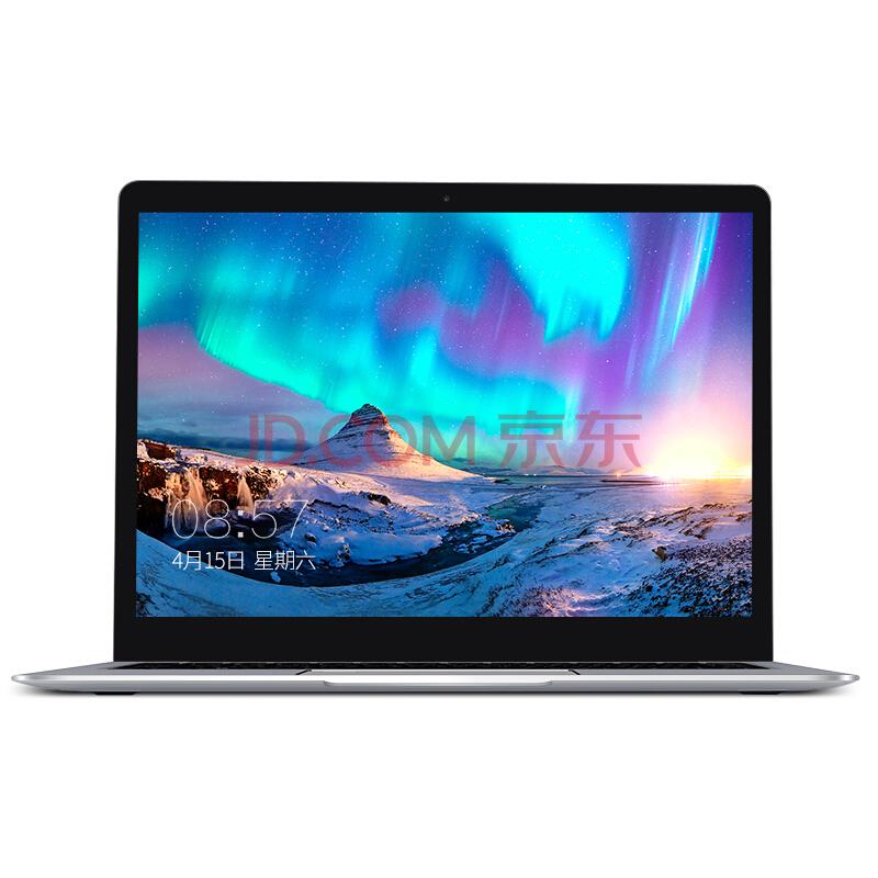 Cube 酷比魔方 Thinker 13.5英寸超轻薄笔记本电脑Intel 7Y30 8G 256G SSD 包邮3599元