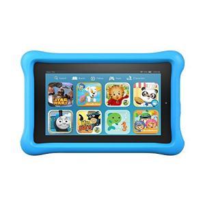 Fire 7 儿童高清平板电脑 16GB 3色款