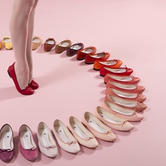 Repetto 经典款平底鞋 丽派朵 经典款平底鞋 法国顶级品牌 ¥990