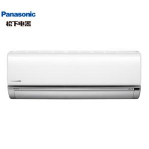 松下 大1.5匹 变频 怡能壁挂式冷暖空调 SE13KJ1S (象牙白)(KFR-36GW/BpSJ3098元