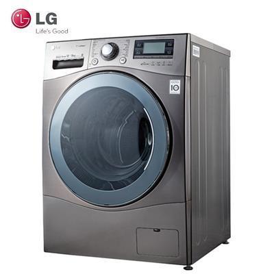 LG WD-R16957DH 12KG 洗烘一体机 韩国原装进口 ¥7788