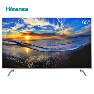 28日0点: Hisense 海信 LED50EC680US 50英寸 4K液晶电视 3399元包邮(需预约)
