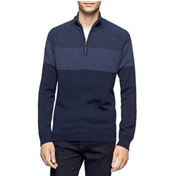 限S码!Calvin Klein Raglan Color Block男毛衣 $27.56(转运到手约¥262)