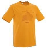 迪卡侬 户外短袖T恤 QUECHUA TECHTILL 100 34.9元
