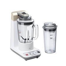 TESCOM 日本家用真空料理搅拌机 TMV1500(24小时保鲜抗氧化 有机玻璃杯体 配真