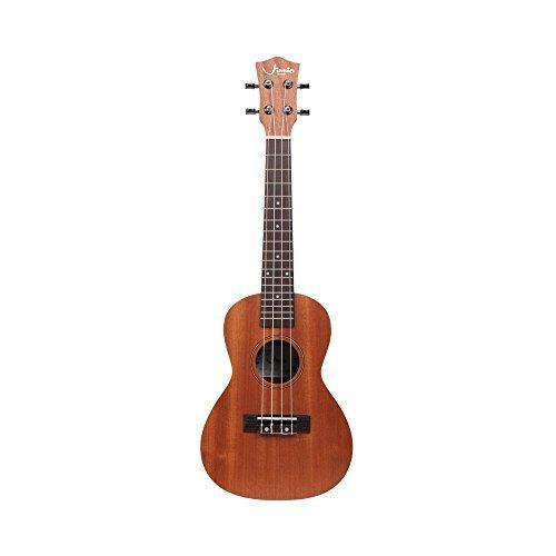 亚马逊镇店之宝活动,Vinnie 维尼 UK23 尤克丽丽 ukulele 乌克丽丽 小吉他,199元 199元