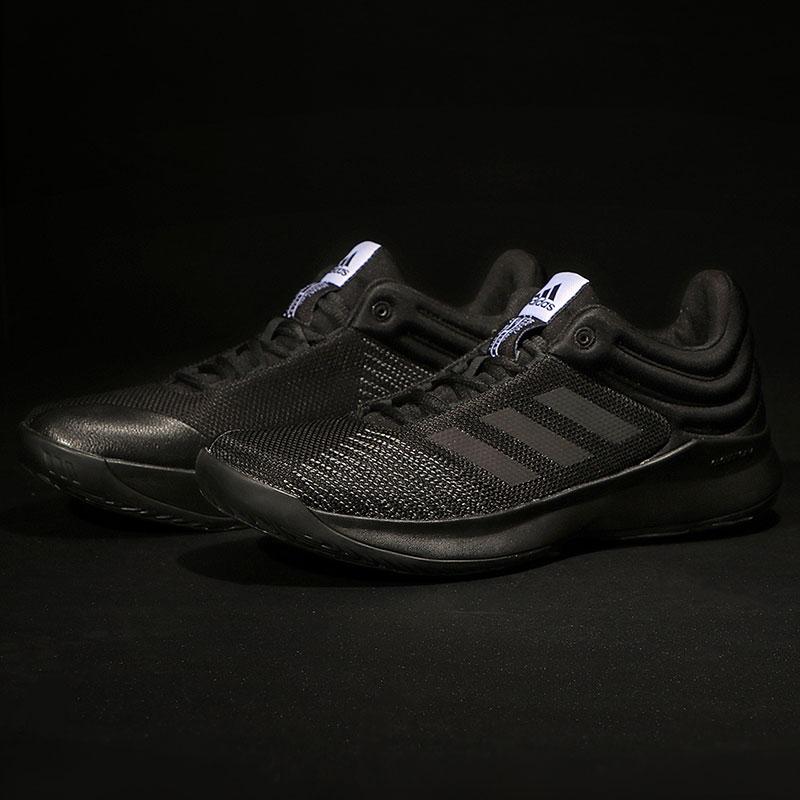 阿迪达斯Pro Spark低帮篮球鞋 239元包邮