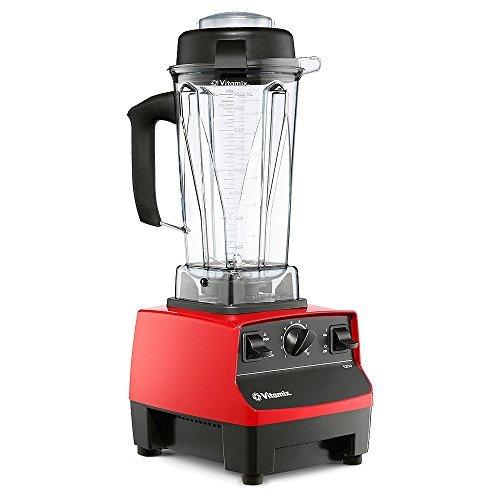 维他美仕(Vitamix) TNC5200系列 料理机+Vitamix 维他密斯 BraavaJet241 智4999元