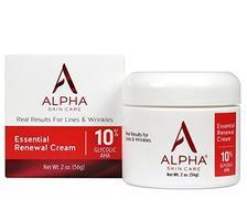 ¥83.78 Prime会员!Alpha Skin Care 经典果酸面霜 2 盎司