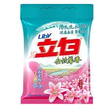 ¥12.5 立白 全效馨香洗衣粉(百合馨香)1.45kg/袋