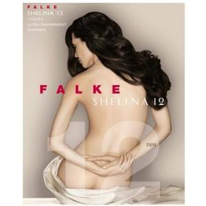 Falke Shelina 12D 女士连裤袜 *3件 ¥212.16+¥25.26含税包邮(约¥238,合80元/双)