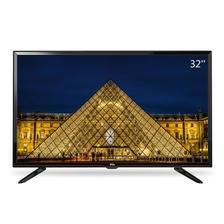 ¥998 TCL电视L32F3301B32英寸超窄边框蓝光USB播放LED液晶电视-苏宁易购