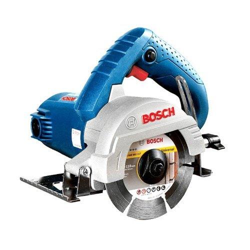 博世(BOSCH) TDM1260 石材切割机 云石机 开槽机 木材瓷砖多功能大理石切割机 送锯片(供应商直送) 248元