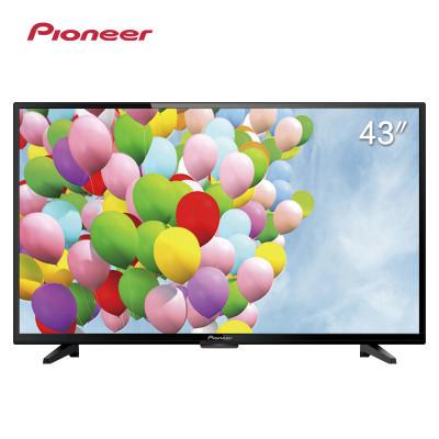 Pioneer 先锋 LED-43B560P 43英寸 高清液晶电视¥1599