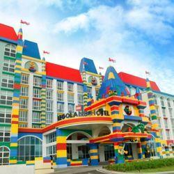 自由行: 暑假亲子游!全国多地-新加坡+马来西亚新山7天6晚(含2晚乐高主题酒店) 4022元起/人(浦发信用卡立减300元/单)