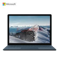 ¥9880 微软(Microsoft)Surface Laptop超轻薄触控笔记本(13.5英寸 i5-7200U 8G 256GSSD