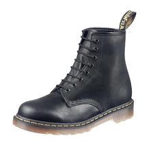 英伦怀旧!Dr.Martens经典8孔1460牛皮英伦系带马丁靴 限时好价809元包邮含税(