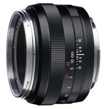 蔡司(Zeiss) Planar T* 50mm f/1.4 ZE 标准定焦镜头+清洁套装 ¥3999