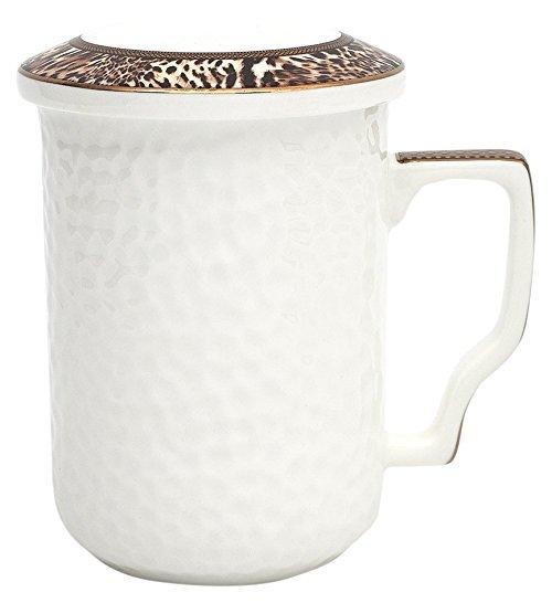 YunTang 韵唐 浮雕杯系列 杯子 猎豹 89元