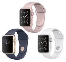 Apple 苹果 Watch Series 2 智能手表 38mm $269(约¥1850)