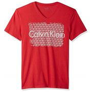 时尚活力!Calvin Klein男士T恤 $17.13(到手约¥166)'
