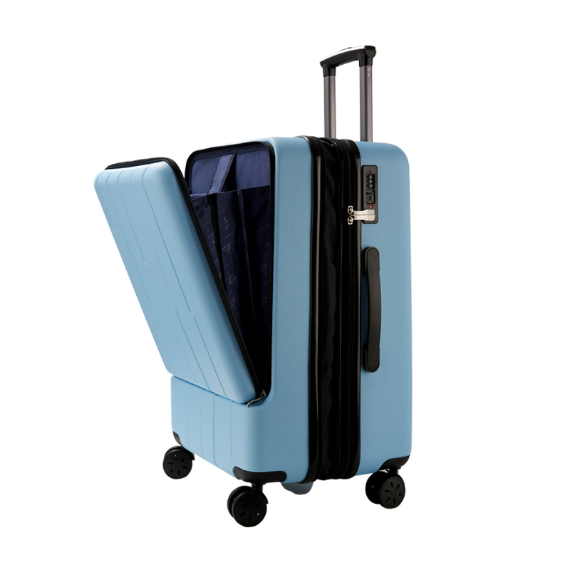 贝尔森 万向轮行李箱 20寸 168元包邮