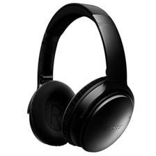 Bose QuietComfort QC35 1代 头戴式 无线 蓝牙 降噪 立体声 耳机-黑色 1999元