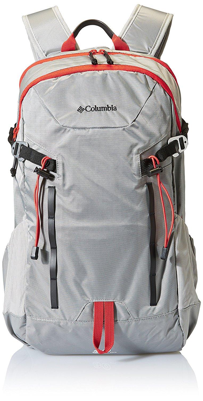 轻盈舒适!Columbia 哥伦比亚 专业户外系列 双肩包 LU0688 近期好价404.55元包邮(需用码)