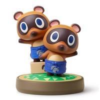 $7.65/RMB50.6 直邮美国 任天堂(Nintendo) amiibo 动物之森 手办模型 特价